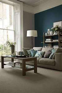 Die Besten 25 Blaue Wohnzimmer Ideen Auf Pinterest