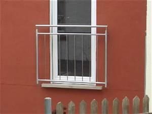 Sichtschutz Für Bodentiefe Fenster : franz sische gel nder metall enorm in form trier ~ Watch28wear.com Haus und Dekorationen