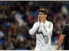 Morata and the 'number 9 jinx' MARCAcom English version