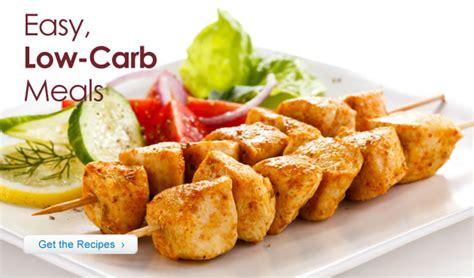 easy low carb dinners healthy recipes and recipe calculator from sparkrecipes com sparkrecipes