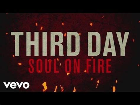Third Day is a Christian rock band formed in Marietta ...