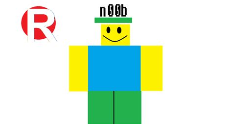 A Roblox Noob By Smantha46 On Deviantart
