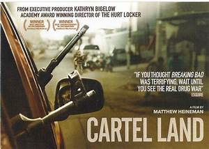 Cartel Land / Diary of a Teenage Girl | Adventures in ...