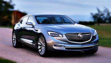buick grand national review price release date specs