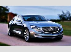 2017 Buick Grand National Review Price, Release Date, Specs