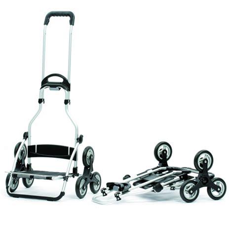 chariot de courses 6 roues andersen un caddie pratique