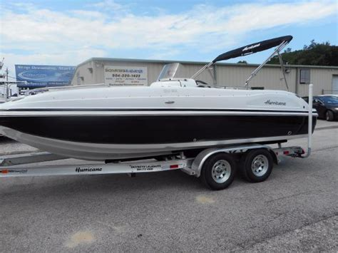 Boats For Sale St Augustine Florida by Hurricane Boats For Sale In St Augustine Florida