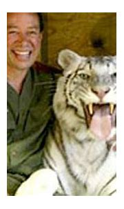 Tiger mauls zookeeper to death