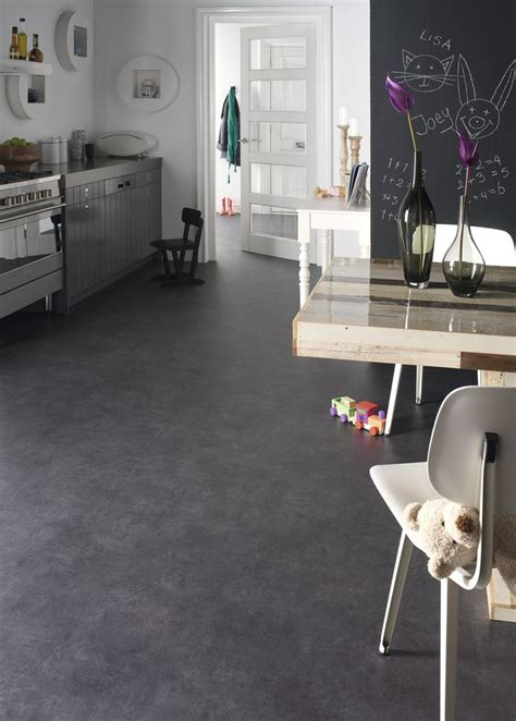 click flooring for kitchens marmoleum click volcanic ash search rancho 5482