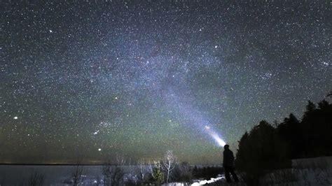 stargazing  northern michigan