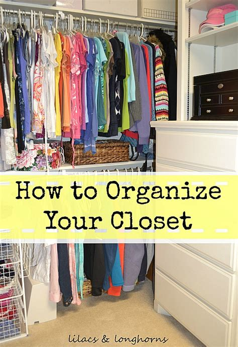 how to organize your closet top 28 how to organize your closet tip 19 how to organize your closet polyvore 5 easy