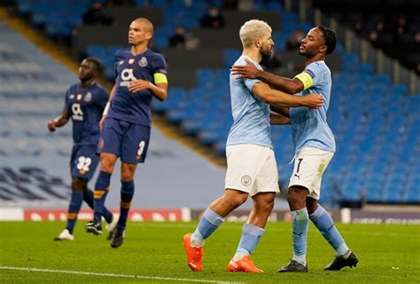 Manchester City vs FC Porto Prediction, Betting Tips & Preview