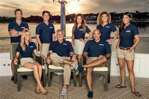 below deck ship shockingly sinks during filming is the