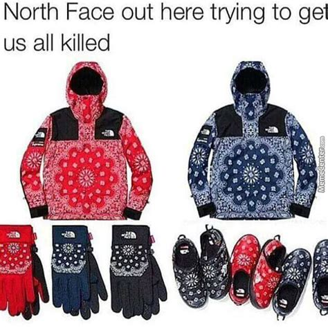 Blood Gang Memes - bloods gt crips by touchmethere meme center