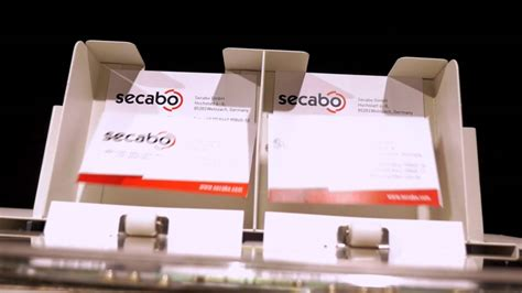 Secabo Cc21 And Cc30 Business Card Cutters Business Card Size Pixels Paint Template Zip Sizes Mm Templates Online Printing Free Editable Blank Modern Cards Photoshop