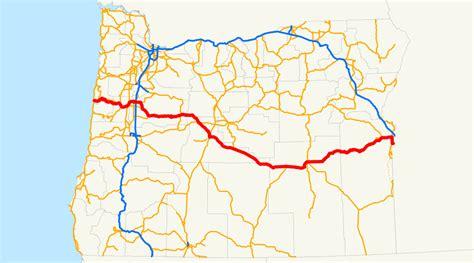 Oregon U.s. Route 20.svg