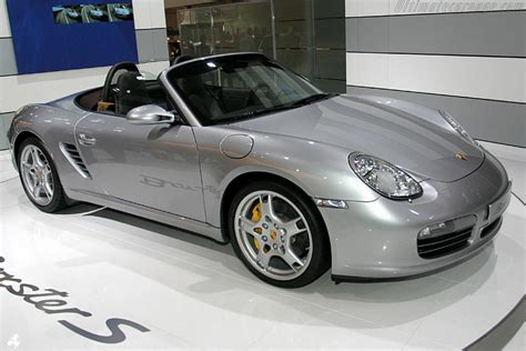 porsche  boxster  images specifications