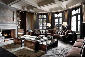 Iconic Luxury Design: Ferris Rafauli | DK-decor