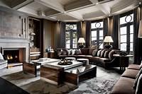 designer home decor Iconic Luxury Design: Ferris Rafauli - DK Decor