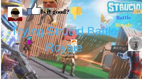 strucid battle royale youtube