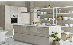 Cuisines Ikea 2018 : ikea modele cuisine delphine ertzscheid ~ Nature-et-papiers.com Idées de Décoration