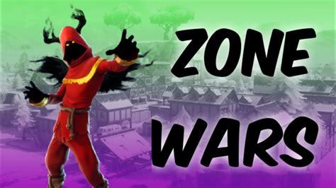 fortnite creative zone wars youtube