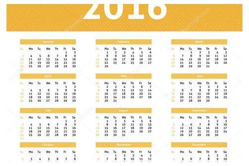 baixar calendario inglês 2016 gratis