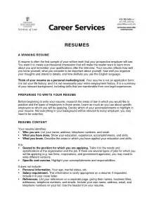 Objective For Resume Examples Resume Objective Example How Write
