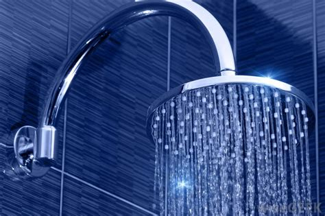 Water Softener Shower Head Picture