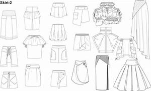 Illustrator Fashion Templates For Men Garment By Nadia