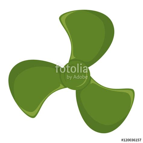Boat Propeller Technology by Quot Turbine Ship Boat Icon Propeller Fan Rotation Technology