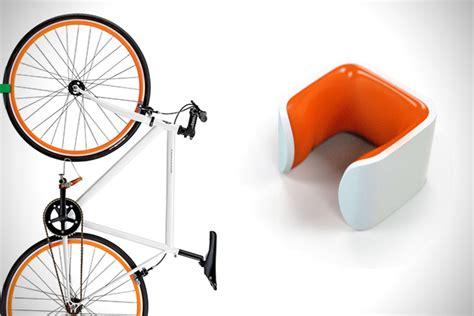 Bike Rack Ceiling Mount by Wall Mount The 12 Best Indoor Bike Racks Hiconsumption