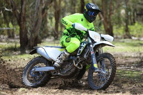 Fe 250 Image by Review 2017 Husqvarna Fe 250 Motoonline Au