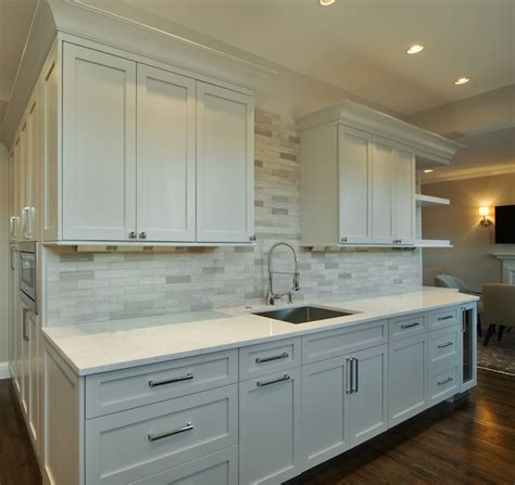 Upper Kitchen Cabinet Ideas - a short guide to outlets in your kitchen