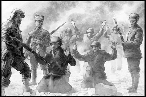 documenting bravery  korean war heroes  san diego