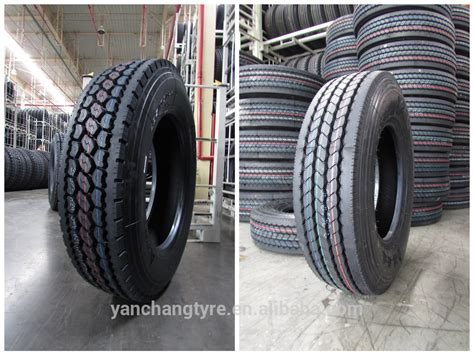 2016 New Truck Tires Cheap Wholesale Tire 11r22.5 For Sale