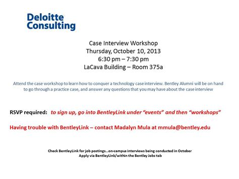 Conquer A Technology Case Interview!  Bentley Careeredge. Resume Building Videos. Cover Letter For Marketing Manager. Letter Of Resignation Creator. Cover Letter Ziprecruiter. Cv Template Banking. Curriculum Vitae Da Compilare Online Inglese. Cover Letter Retail Sales Assistant No Experience. Resume Examples Uf
