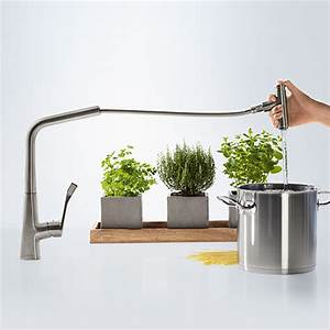 Mb Design Warendorf : trend open plan kitchen combines cooking living hansgrohe int ~ Markanthonyermac.com Haus und Dekorationen