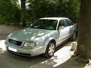 Audi Cergy : gt95turbo audi s6 1995 votre voiture ~ Gottalentnigeria.com Avis de Voitures