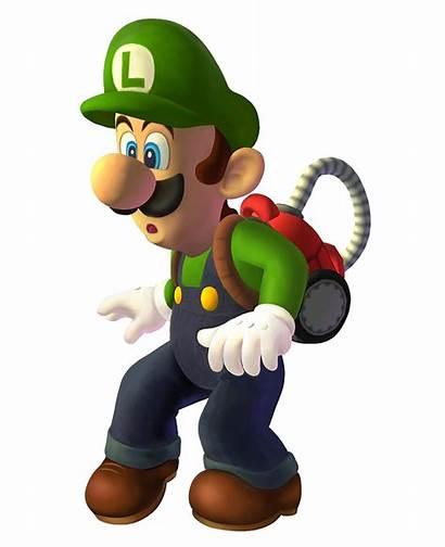 3ds Luigi Mansion Mario Nintendo Clip Super