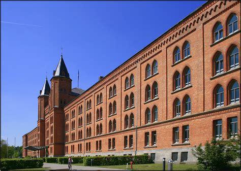 Neues Rathaus In Celle Foto & Bild Architektur