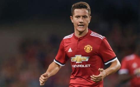 Man United team news: Herrera recalled as Martial dropped