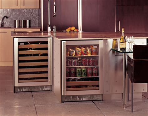 zdwcnbs ge monogram stainless steel wine chiller  monogram collection