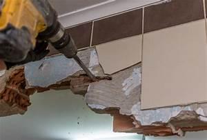 Nichttragende Wand Entfernen Anleitung : wand entfernen darauf sollten sie achten ~ Markanthonyermac.com Haus und Dekorationen
