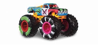 Muscle Monster Trucks Pure Wheels Fandom Wiki