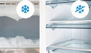 What Is No Frost Technology In Refrigerators