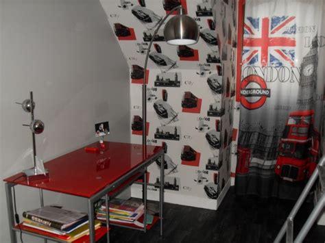 chambre londres fille chambre de mon fils 2 photos laurence