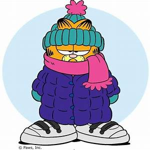Feeling Cold Clipart (41+)