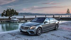 Mercedes Classe S 2017 : 2018 mercedes benz s class first drive the first name in ~ Dallasstarsshop.com Idées de Décoration