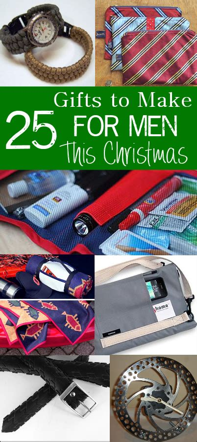 25 awesome gifts for men